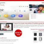Promo Sistema AudioCitofonico IP Modulare