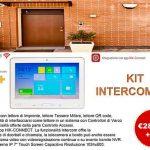 Promo Kit Intercom&CA