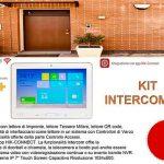 Promozione Kit Intercom&CA
